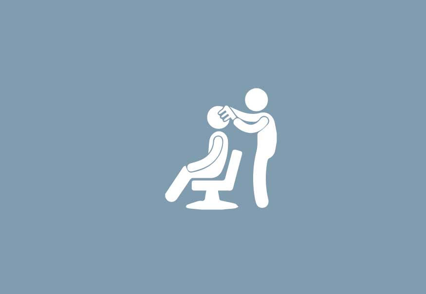 Men & Women Hair salons and Spa