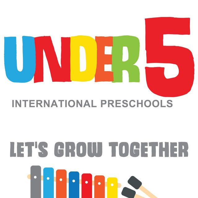 Under Five International Pre-School – Sheikh Zayed