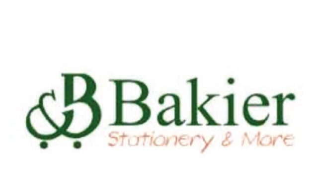 Bakeir Stationary – Mall of Arabia
