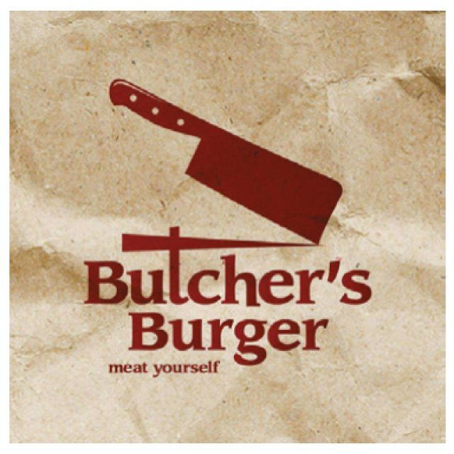 Butcher's Burger (The hub & Autrium Mall)