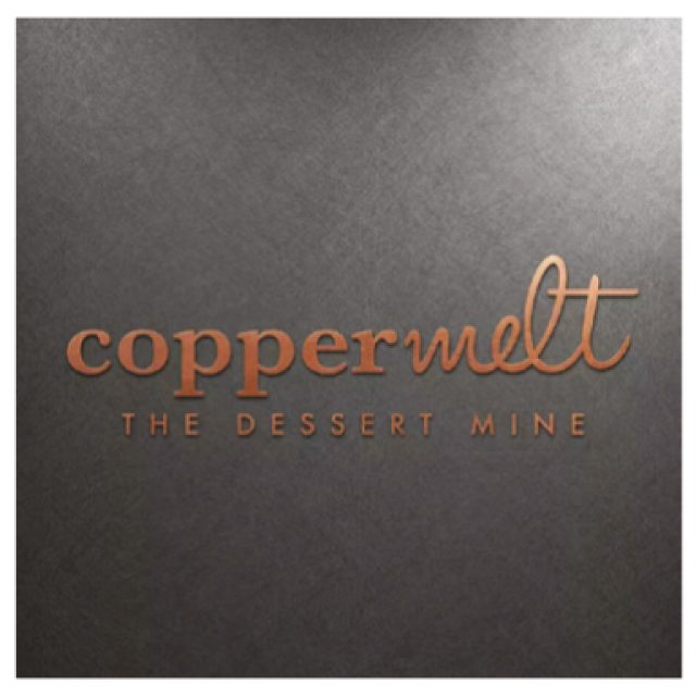 Coppermelt – Sheikh Zayed