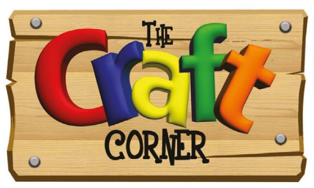 Crafts Corner – Plaza 34