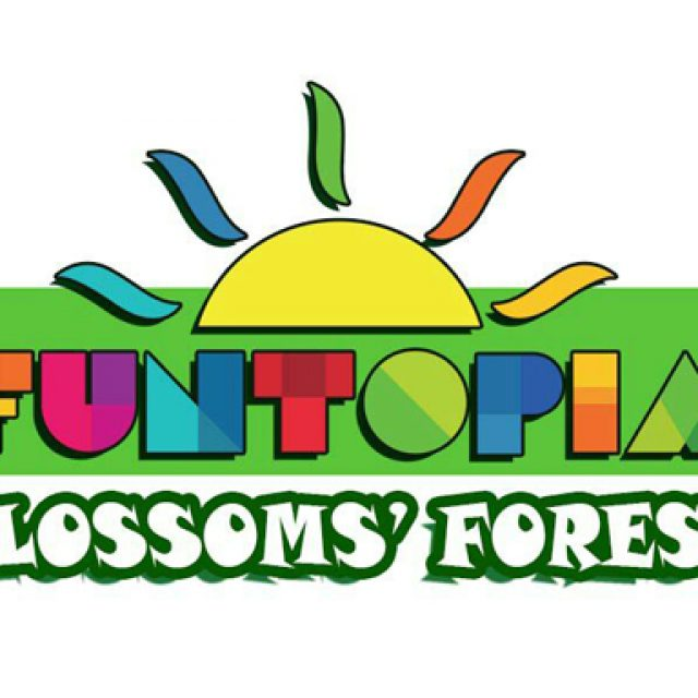 FUNTOPIA Blossoms' Forest