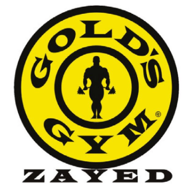 Golds Gym – Sheikh Zayed