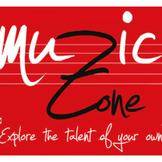 Music Zone – Sheikh Zayed