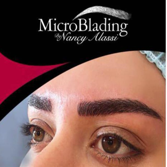 Microblading By Nancy Alassi