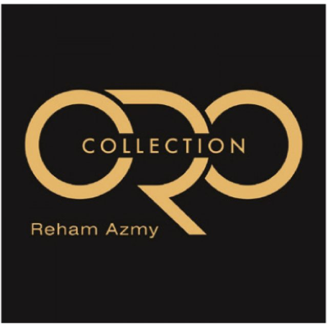 Oro Collection (Mall of Egypt, Arkan Mall and Galleria 40)