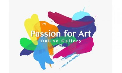 Sherine El-Khalily Passion for Art Gallery