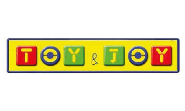 Toy & Joy (Beverly Hills, Palm Hills and Mohandessin Branches)
