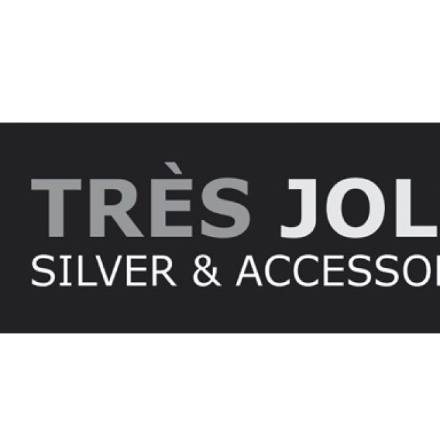 Très jolie (shop for silver)