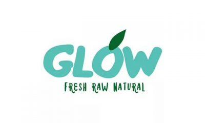 Glow Healthy Smoothies and Snacks
